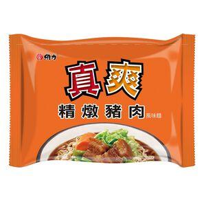 Stewed Pork flavor 80g