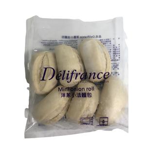 Delifrance Mini onion roll