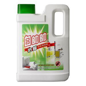 White  Shine Anti-cock Floor Cleanser