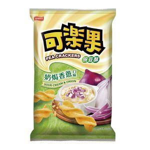 可樂果奶焗香蔥口味220g