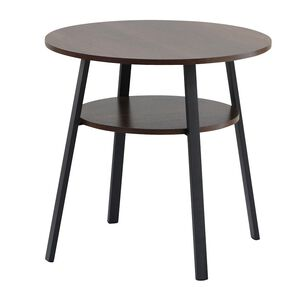 Kyle round side table