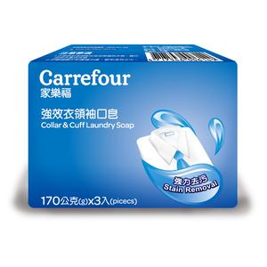 C-CollarCuff Laundry Soap