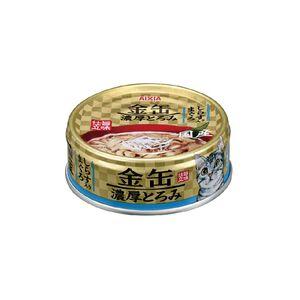 AIXIA Kin-can Rich-TunaWhitebait GCT-2