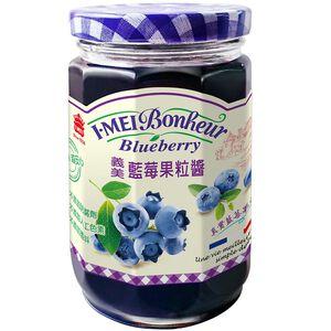 義美藍莓果粒醬-300g