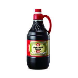 龜甲萬甘醇醬油 1600ml