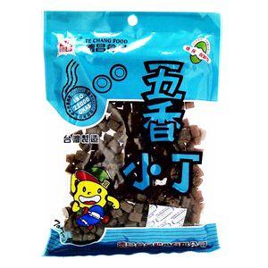 Der Chung Dried Bean Curd