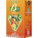 波蜜BCE果菜汁TP250ml, , large