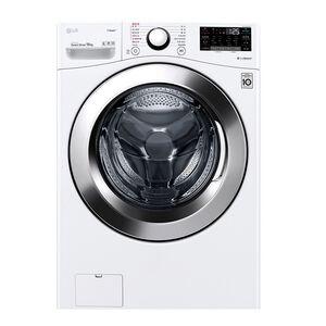 LG WD-S19VBW洗脫滾筒洗衣機19kg