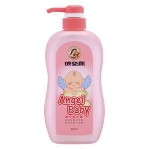 依必朗嬰兒沐浴精-600ml