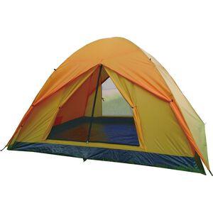 Explorers increased 6 waterproof tent