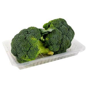進口青花菜2入(每盒約400克)