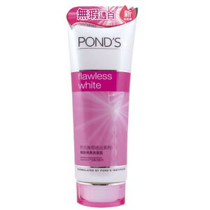Ponds Flawless White Luminous Fom