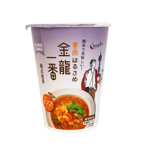 金龍一番韓式泡菜杯35.5g