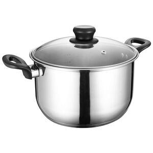 Soup pot 22cm