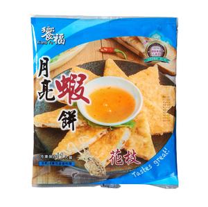 饗福月亮蝦餅-花枝240g
