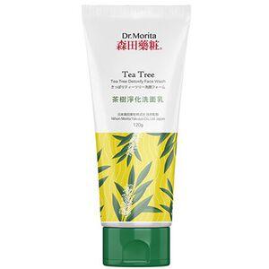 Tea Tree Detoxify Face Wash