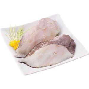 大比目魚切片(第一刀) 淨重約375g/包