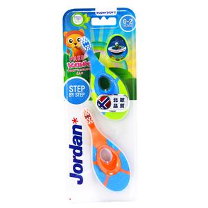 kids toothbrush(0-2) Value Pack (2 in)