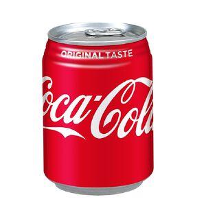 可口可樂 Can 250 ml