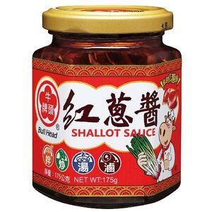 Bullhead Shallot Sauce