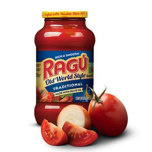 Ragu O World Traditional