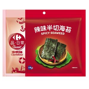 C-Spicy Seaweed