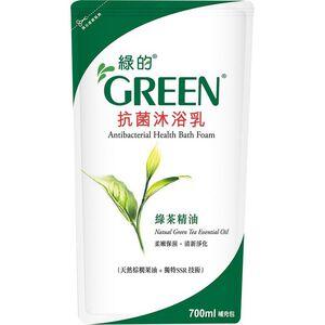 Anti Health Bath G-Tea R.