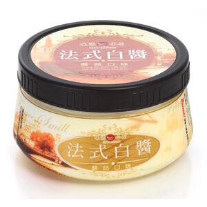 味調小屋法式白醬-磨菇-240g