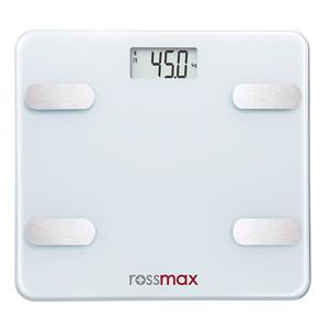Rossmax藍牙體重體脂計LS212B