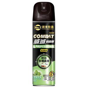 COMBAT AIK Aerosol Herb 500ml