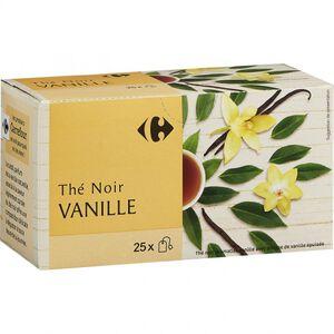 C-Vanilla Black Tea