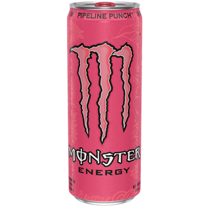 Monster 魔爪管浪潘趣碳酸能量飲料355mlx24