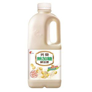 Kuang Chuan Soya Milk(Sugar-Free)