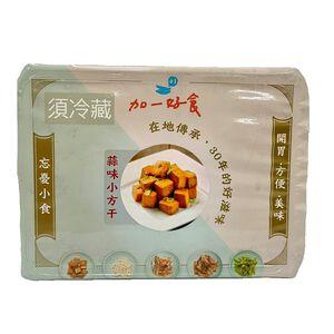 Seasoned Bean Curd Sliced (non-GM)