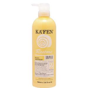 KAFEN Restore Treatment