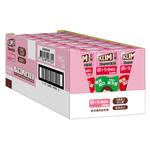 克寧國小生草莓優酪乳198ML, , large