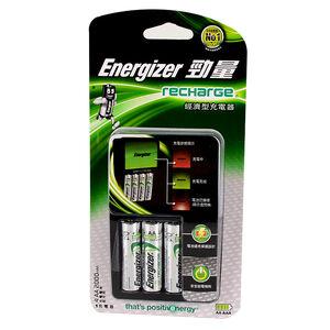 Energizer recharge-CHVCM4