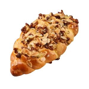 Mixed Nuts Bread