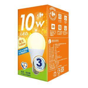 C-LED Energy Saving Bulb 10W