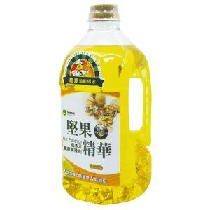 Weiyi Nut Essence Healthy Oil