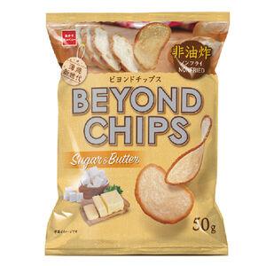 OYATSU Beyond Chips Sugar & Butter