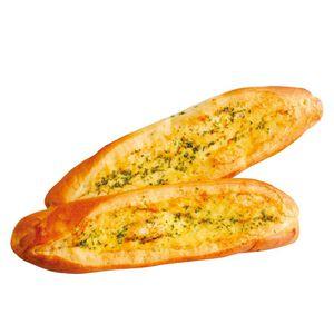 Garlic Bread 2 pcs