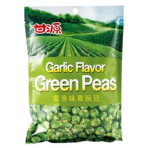 甘源蒜香味青豌豆