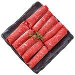冷凍澳洲牛梅花火鍋片250g, , large
