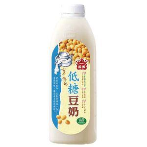 I-Mei Low-Sugar Soybean Milk