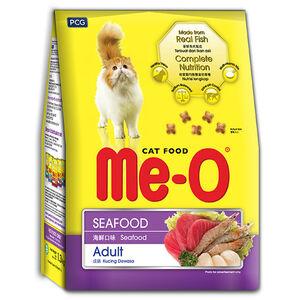 Me-O Cat-seafood 1.3Kg