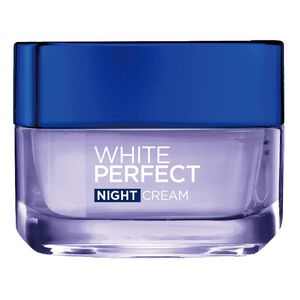 OAP White Perfect Night