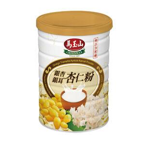Ginkgo Tremella Aprico Kernel Powder