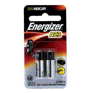 Energizer  Miniature Battery A23 BP2