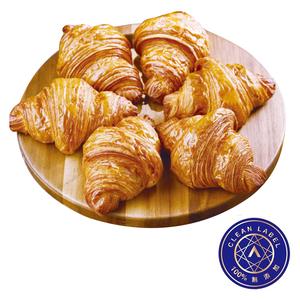 French Croissant 6 pcs